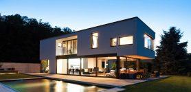 QCasa |Casa prefabricada home