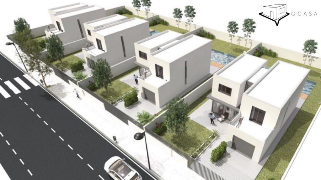 Construcción de Casas Prefabricadas de Hormigón en Guadalajara