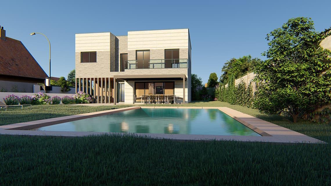 Vivienda prefabricada de calidad a precios reducidos. 7 claves para elegir tu casa vivienda prefabricada