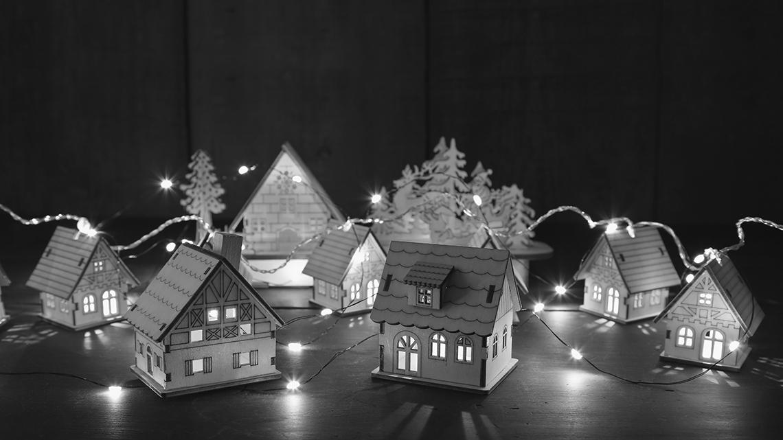 Casa prefabricadas pequeñas