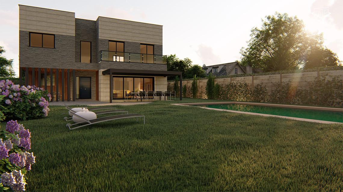 Comprar casas prefabricadas de hormigón