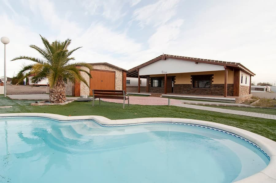 Precio de casas prefabricadas con piscina en Sevilla, venta de casas prefabricadas de hormigón en Sevilla