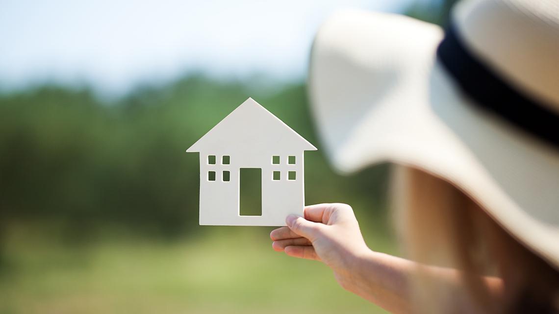 Casas prefabricadas de campo