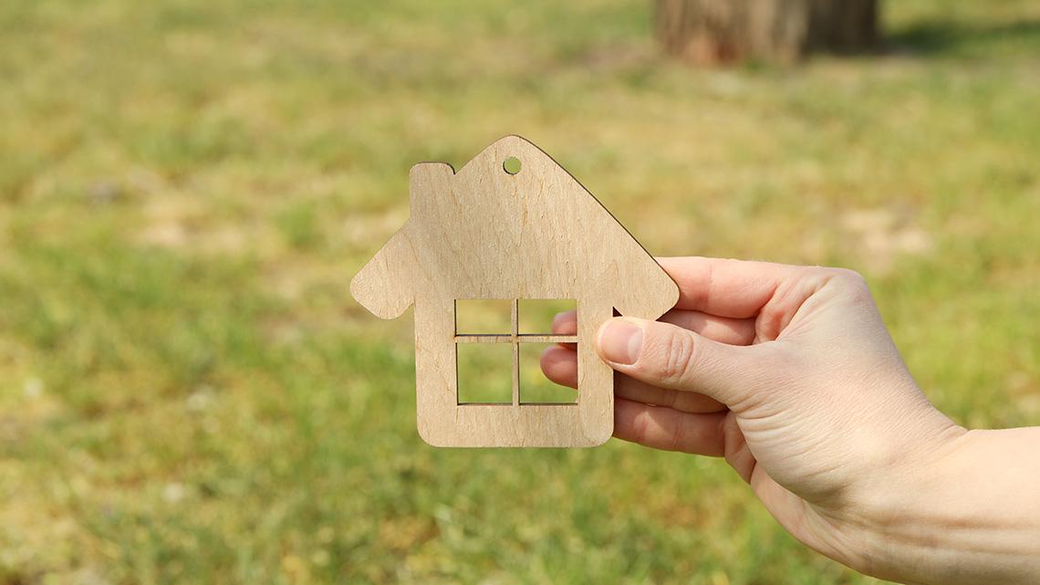 Donde se puede construir una casa prefabricada