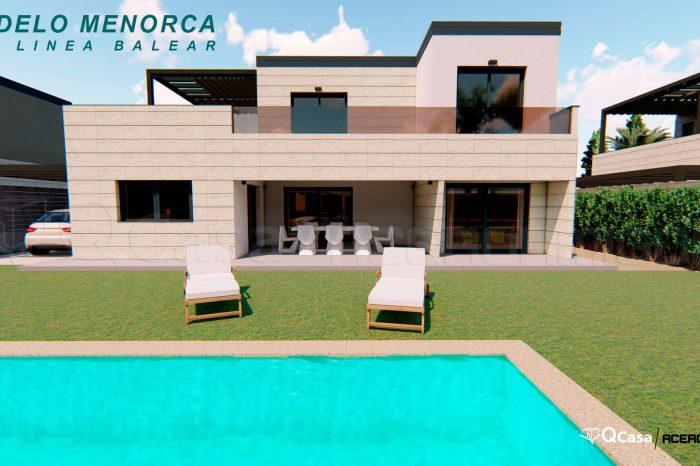Casas Prefabricadas Modelos Y Precios Qcasa